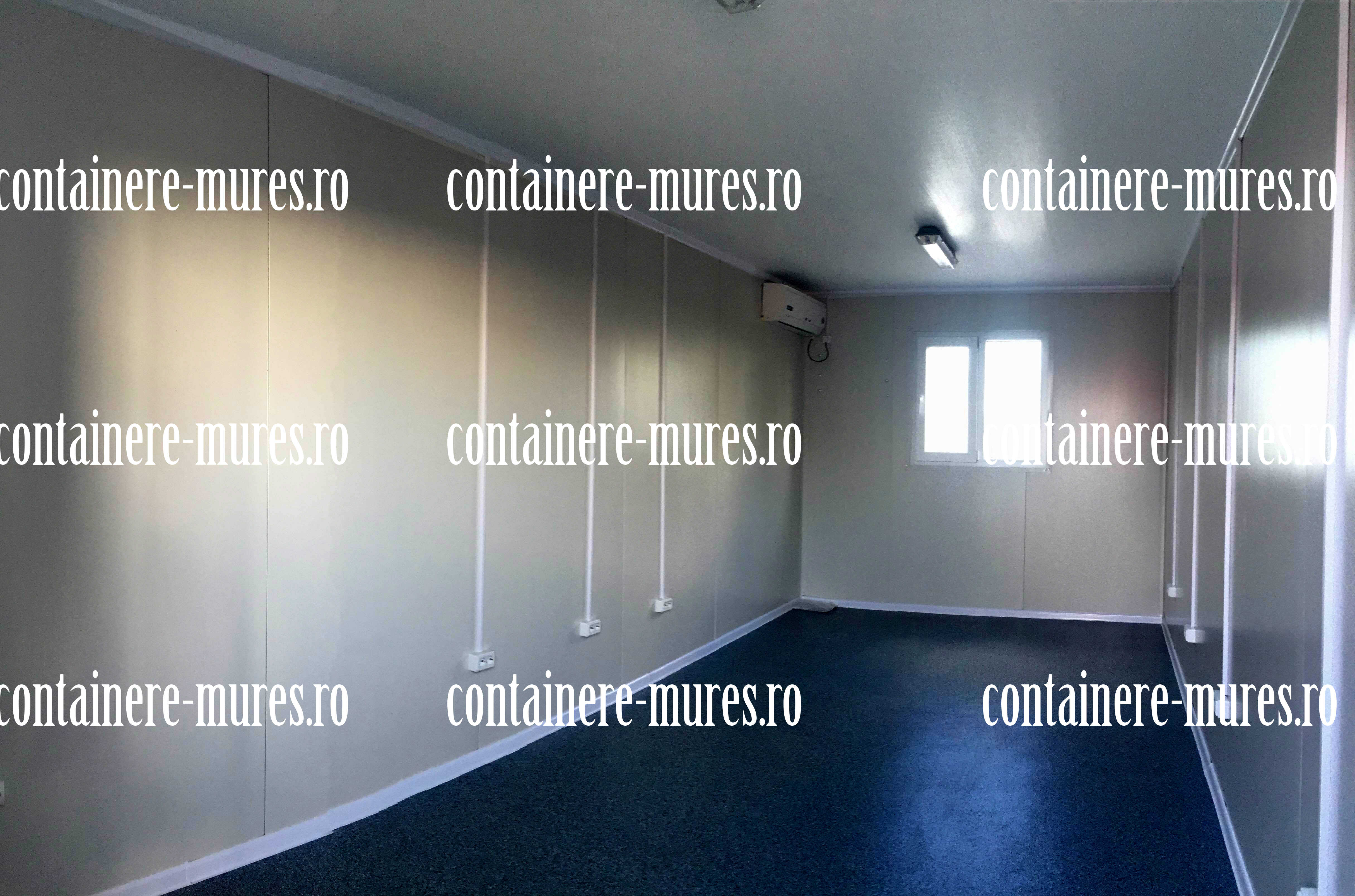 containere birouri second hand Mures