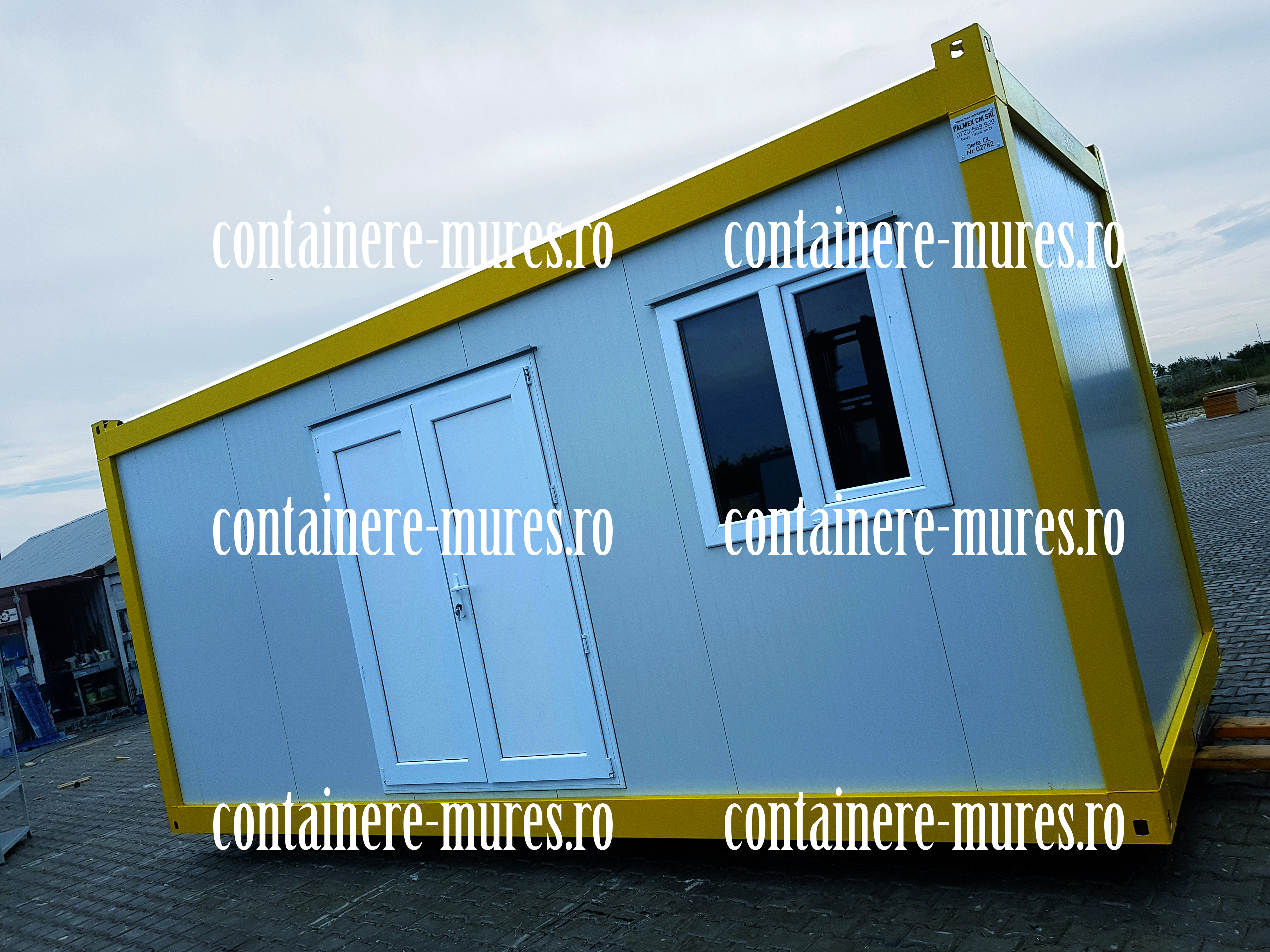 containere ieftine Mures