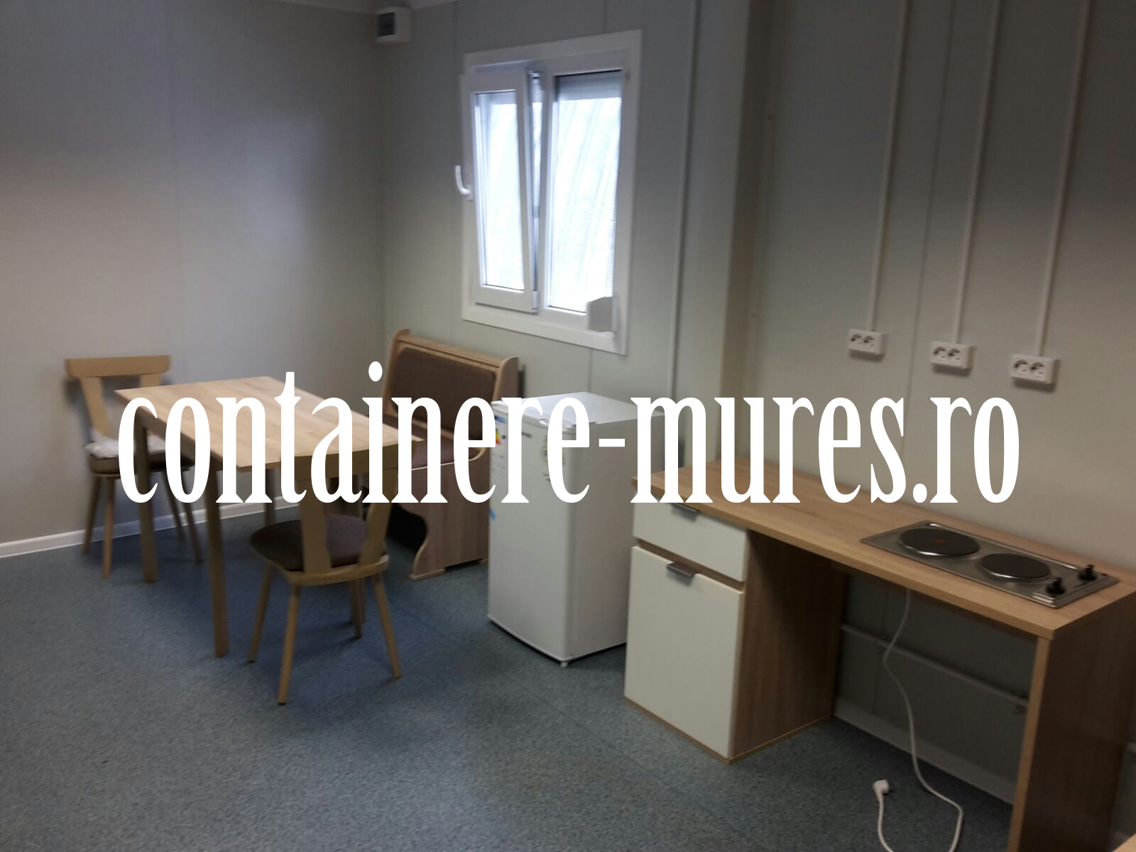 containere modulare second hand Mures