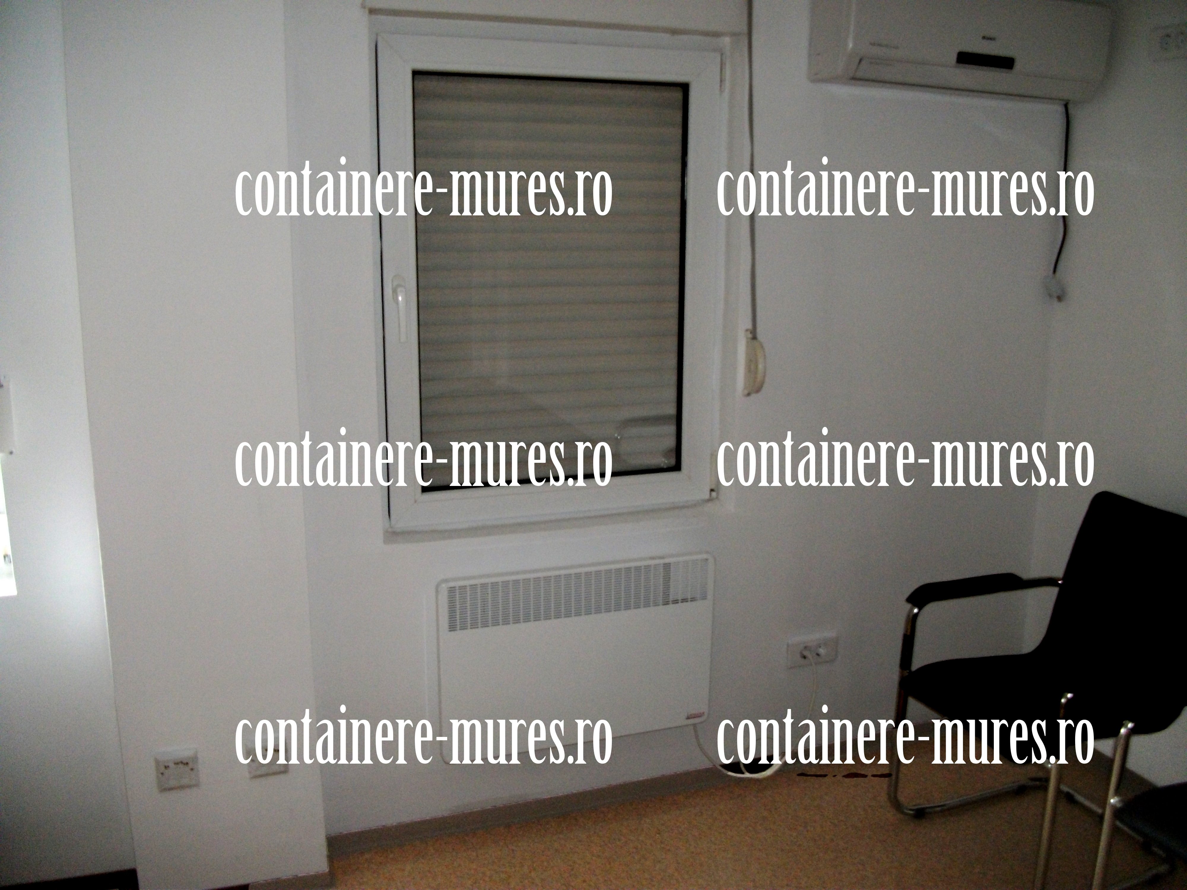 containere second hand Mures