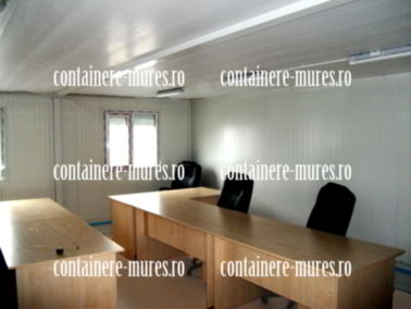 birou container Mures