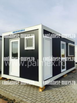 birouri din containere Mures