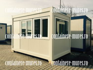 cadre containere Mures