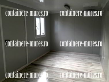 case containere Mures