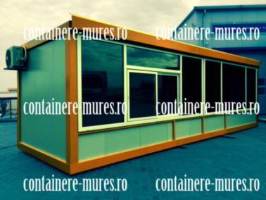 case din containere maritime pret Mures