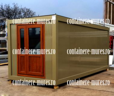 case din containere Mures