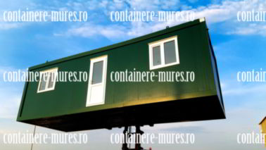 case modulare containere Mures