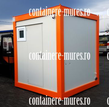 container cabana Mures