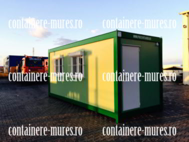 container modular Mures