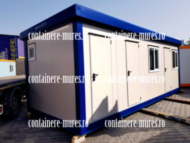 container Mures