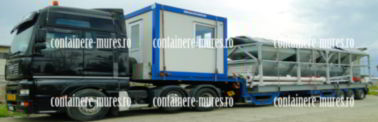 containere birou Mures