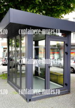 containere dormitor Mures