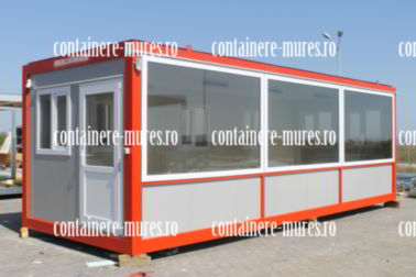 containere maritime pret Mures