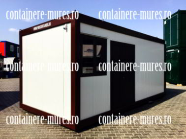 containere mdoulare Mures