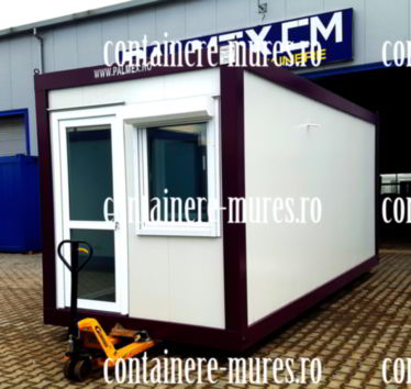 containere tip birou Mures