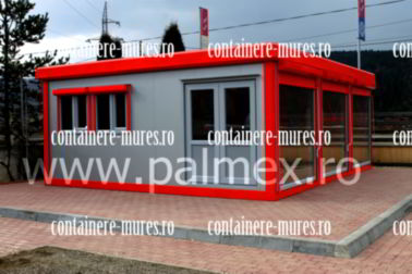 inchiriere container birou Mures