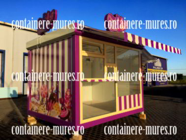 inchiriere containere santier Mures
