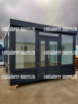 preturi containere second hand Mures