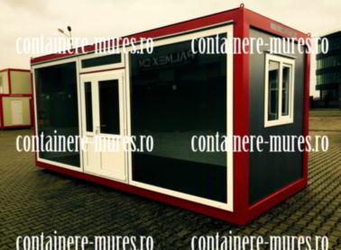 producator containere Mures