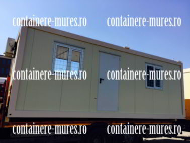 profil container Mures