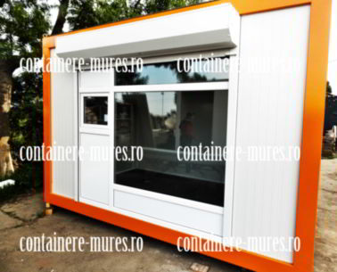 profile containere Mures